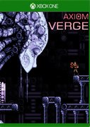 Cover zu Axiom Verge - Xbox One