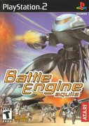 Cover zu Battle Engine Aquila - PlayStation 2