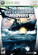 Cover zu Battlestations: Midway - Xbox 360