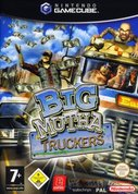 Cover zu Big Mutha Truckers - GameCube