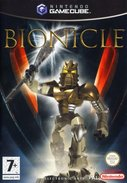 Cover zu Bionicle - GameCube