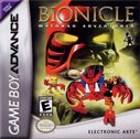 Cover zu Lego Bionicle: Matoran Adventures - Game Boy Advance