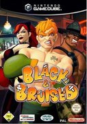 Cover zu Black and Bruised - GameCube