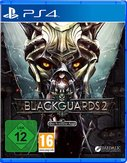 Cover zu Blackguards 2 - PlayStation 4