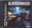 Cover zu Blaster Master: Blasting Again - PlayStation