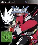 Cover zu BlazBlue: Continuum Shift Extend - PlayStation 3