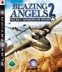 Cover zu Blazing Angels II: Secret Missions of WWII - PlayStation 3
