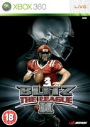 Cover zu Blitz: The League II - Xbox 360