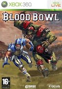 Cover zu Blood Bowl - Xbox 360