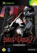 Cover zu Blood Omen 2 - Xbox