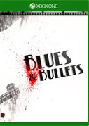 Cover zu Blues & Bullets - Xbox One