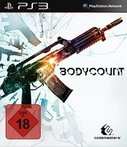 Cover zu Bodycount - PlayStation 3