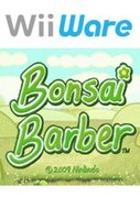 Cover zu Bonsai Barber - Wii