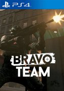 Cover zu Bravo Team - PlayStation 4