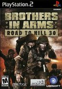 Cover zu Brothers in Arms - PlayStation 2