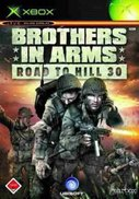 Cover zu Brothers in Arms: Road to Hill 30 - Xbox