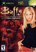 Cover zu Buffy the Vampire Slayer - Xbox