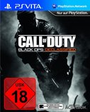 Cover zu Call of Duty: Black Ops Declassified - PS Vita
