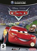 Cover zu Cars - GameCube