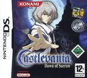 Cover zu Castlevania: Dawn of Sorrow - Nintendo DS