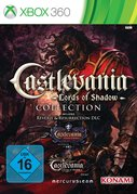 Cover zu Castlevania: Lords of Shadow Collection - Xbox 360