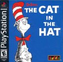 Cover zu Cat in the Hat, The - PlayStation