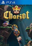 Cover zu Chariot - PlayStation 4