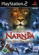 Cover zu Die Chroniken von Narnia - PlayStation 2