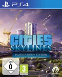 Cover zu Cities: Skylines - PlayStation 4