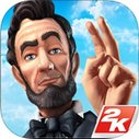 Cover zu Civilization Revolution 2 - Apple iOS