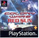 Cover zu Colony Wars: Red Sun - PlayStation