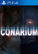 Cover zu Conarium - PlayStation 4