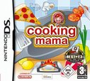 Cover zu Cooking Mama - Nintendo DS