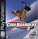 Cover zu Cool Boarders 3 - PlayStation