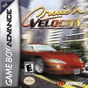 Cover zu Cruis'n Velocity - Game Boy Advance