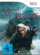 Cover zu Cursed Mountain - Wii