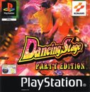 Cover zu Dancing Stage Party Edition - PlayStation