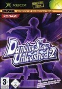 Cover zu Dancing Stage Unleashed 2 - Xbox