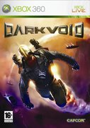 Cover zu Dark Void - Xbox 360