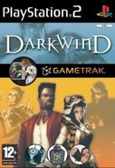 Cover zu Dark Wind - PlayStation 2