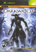 Cover zu Darkwatch - Xbox