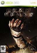 Cover zu Dead Space - Xbox 360