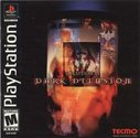 Cover zu Deception III - Dark Delusion - PlayStation
