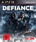 Cover zu Defiance - PlayStation 3