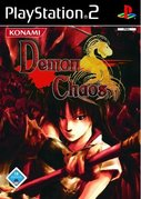Cover zu Demon Chaos - PlayStation 2