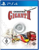 Cover zu Industrie Gigant 2 HD Remake - PlayStation 4