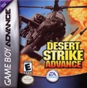 Cover zu Desert Strike: Return to the Gulf - Game Boy Advance