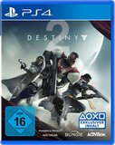 Cover zu Destiny 2 - PlayStation 4
