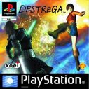 Cover zu Destrega - PlayStation