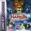 Cover zu Die Chroniken von Narnia - Game Boy Advance